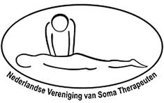 Logo van de Nederlandse Vereniging van Soma Therapeuten | Studio Zilver